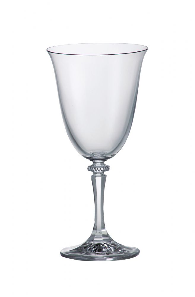 Red Wine Glasses 290 ml Kleopatra | Solavia Fine Glassware